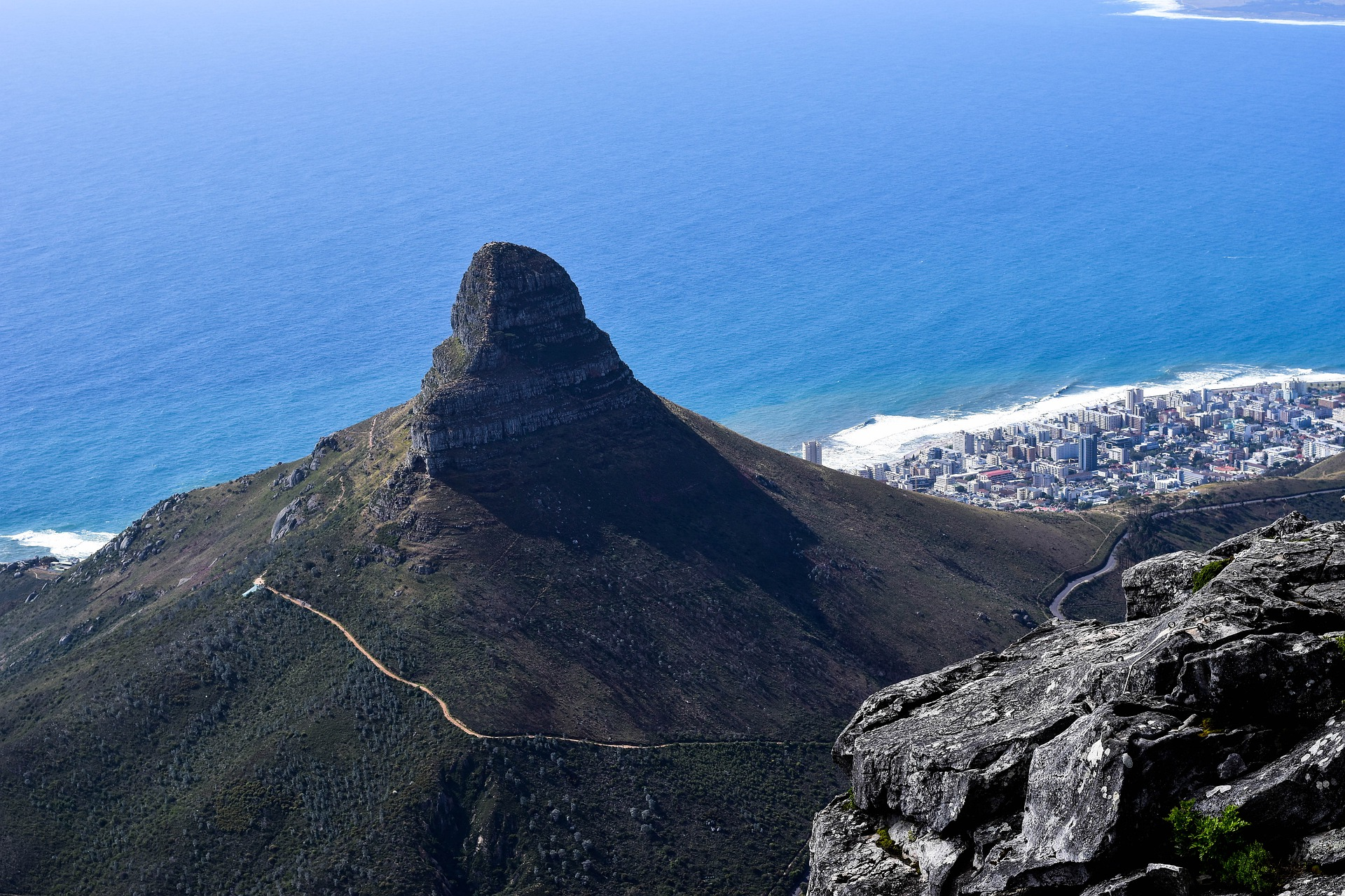 The Top 18 Things To Do In Cape Town