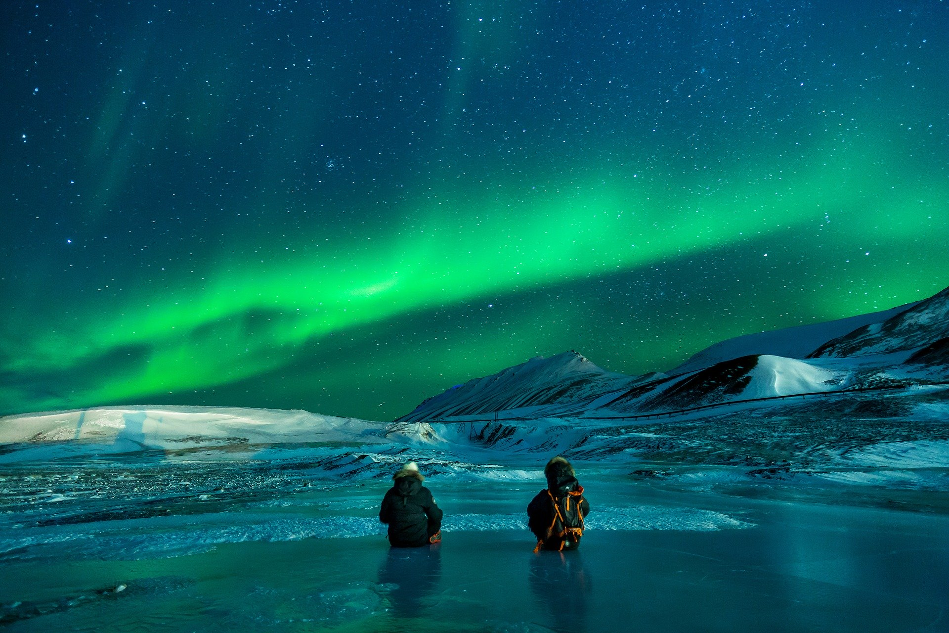 11 Reasons To Visit Svalbard