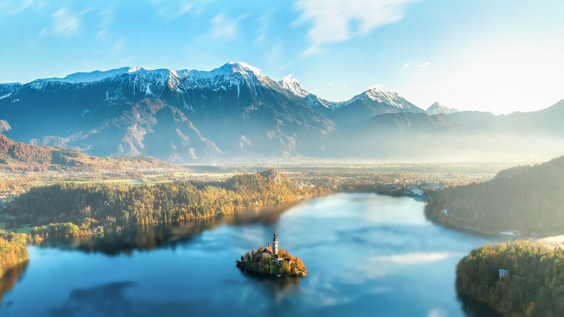 The 14 Wildest Places In Europe